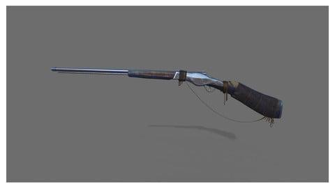 Travels Rifle