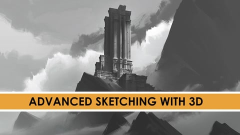 Advanced Sketching with 3D