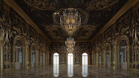 Classic Interior 313