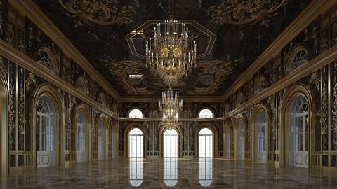 Classic Interior 314