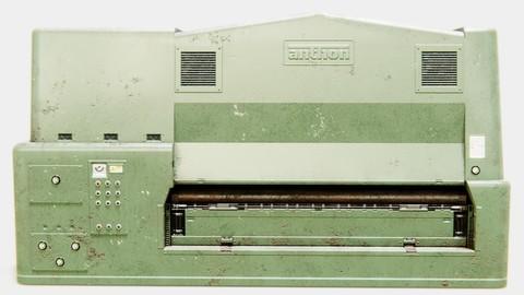 Sanding Machine 02