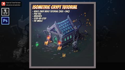 Isometric Crypt Tutorial