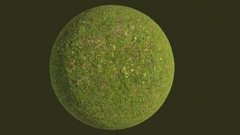 Substance Grass