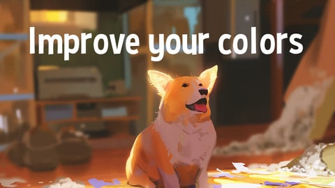 Improve your colors