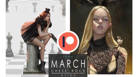 ChessRock & Alice