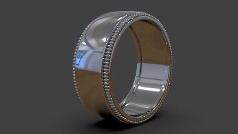 Wedding Ring US & Canada Sizes