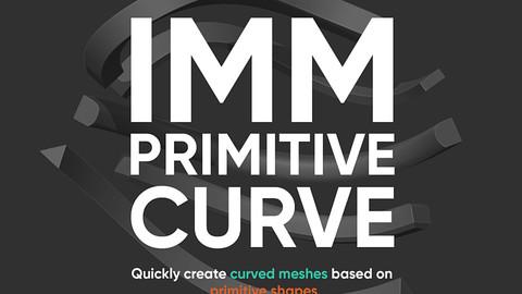 IMM Primitive Curve