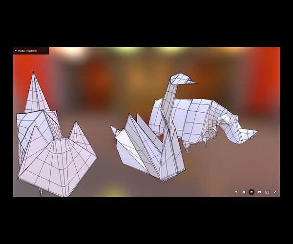 ORIGAMI EAGLE - Simplified version (Jo Nakashima) - YouTube | 500x600