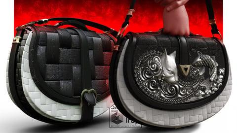 Nabi's Handbag