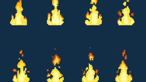 Bonfire Set