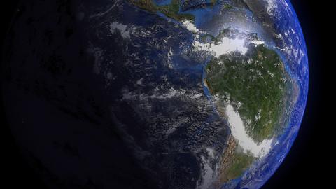 Earth 10k