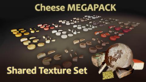 Cheese MEGAPACK