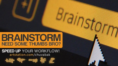 Brainstorm v.1.0.2 ( Mac, PC )