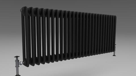 1940's Heater