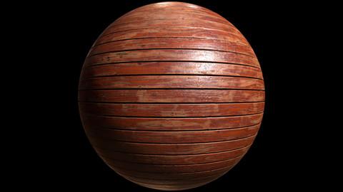 34. Wood Planks#07