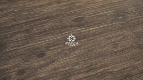 Substance - Wood Material