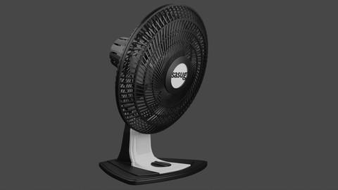 Fans- ventiladores