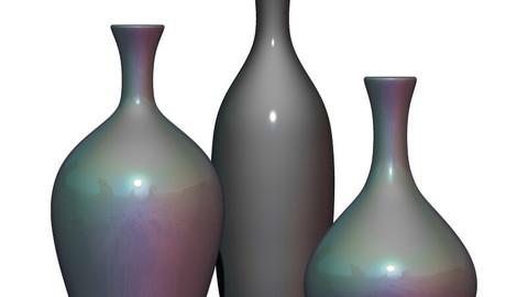 Vase studies