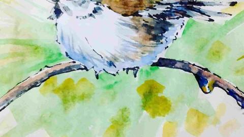 Russian bird