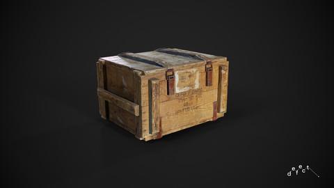 Ammo Crates 02
