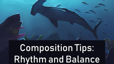 Composition Tips: Rhythm and Balance
