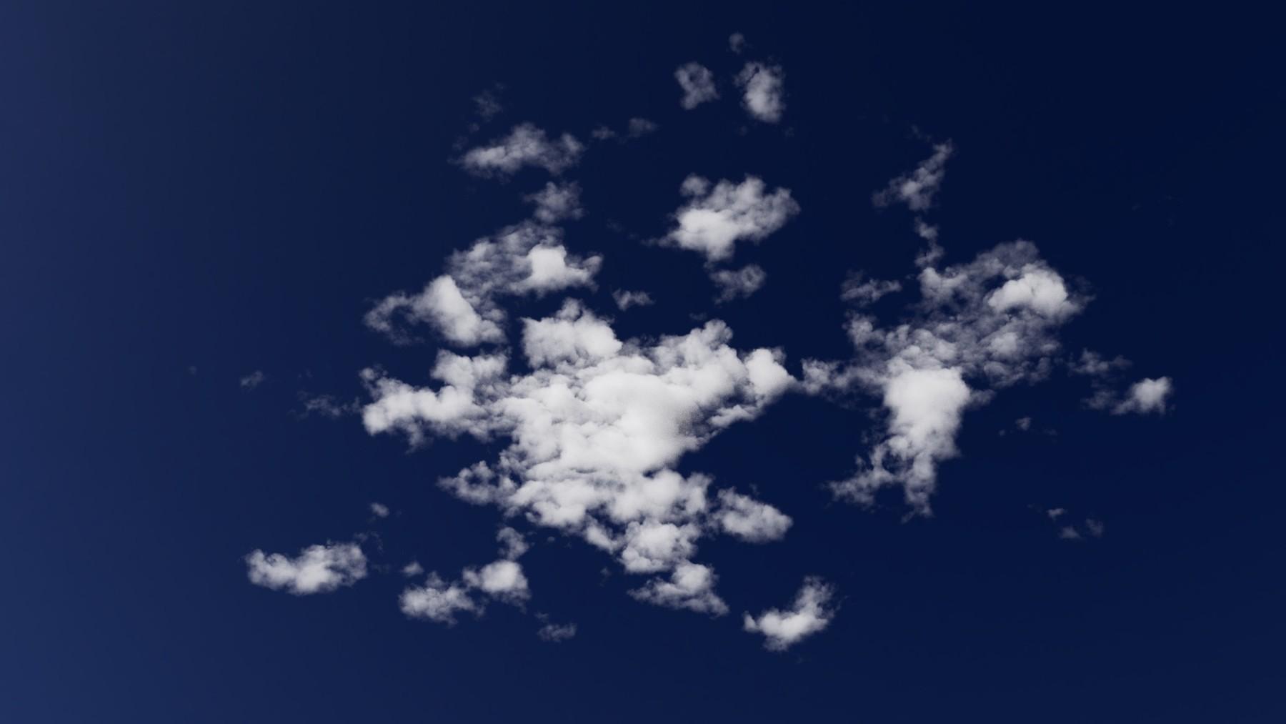 Aydin Yanik - VDB Clouds Kit