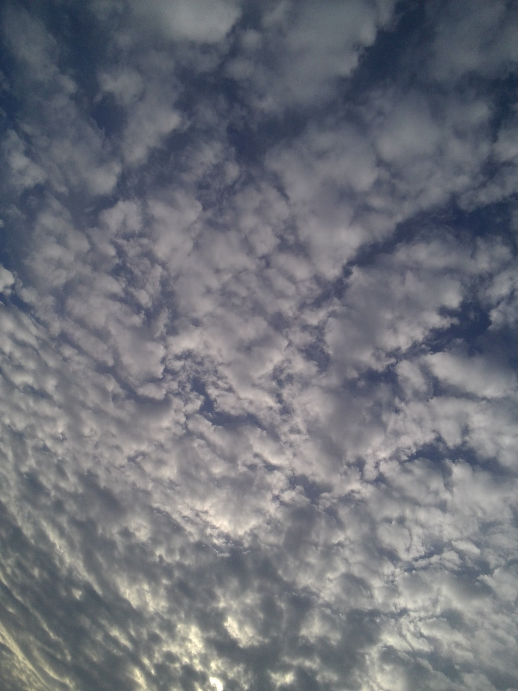 Alto-Cumulus is a zip file of  cloud photos you can purchase!