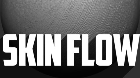 Skin Flow Brush