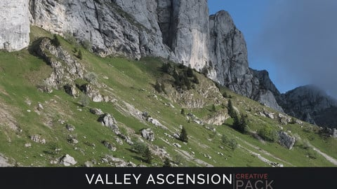 Valley Ascension CREATIVE PACK
