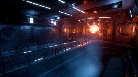 HL - 07 Core Facility