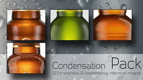 Condensation Pack