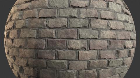 Substance - Brick Material