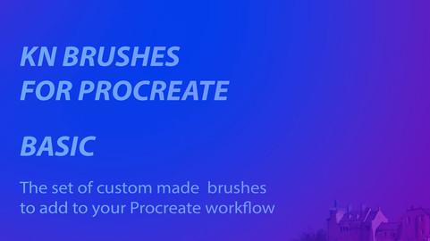 KN_Brushes Basic