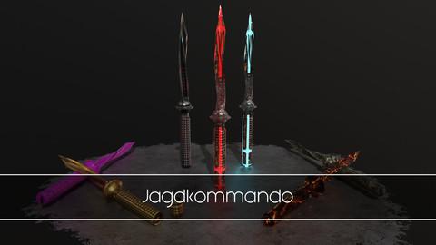Jagdkommando