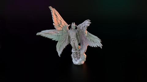 Démon Fraktal