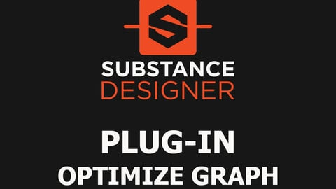Graph Optimization - Substance Designer Plugin