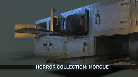 Horror Collection: Morgue