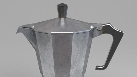 Vintage Italian CoffeeMaker