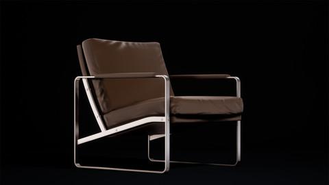 [UE4] Armchair model
