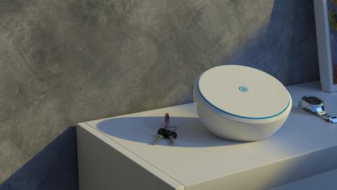 Onavo Hub - Smart Home Automation