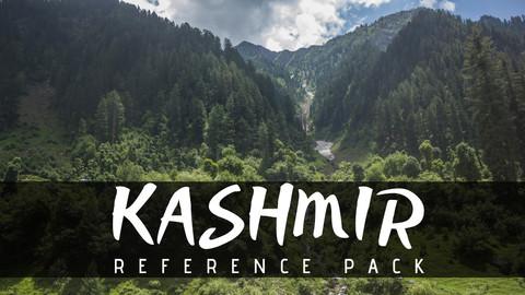 Kashmir - Reference Pack by Waqas Malik