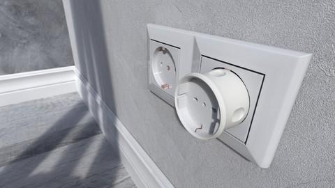 Onavo Plug - Smart Home Automation