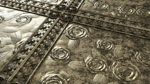 Ornament Panels .sbs .sbsar