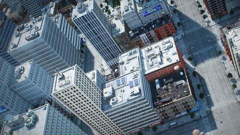 NYC – 8 Blocks – 68 Buildings