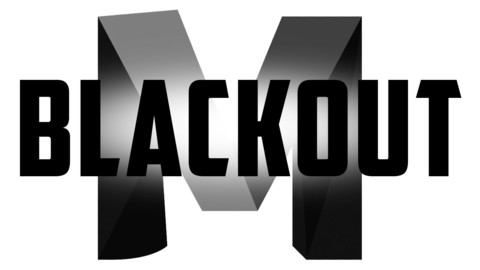 Maya Blackout!