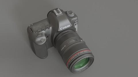 Conan Camera 5D series