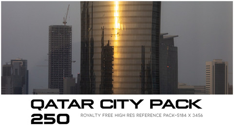QATAR - CITY PACK