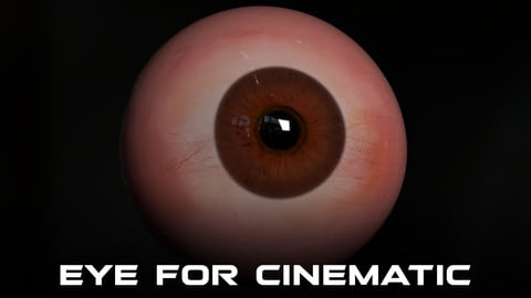 EYE FOR CINEMATIC