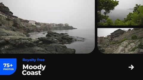 Moody Coast