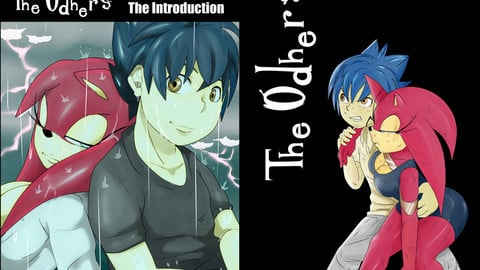 The Odhers 01 The Introduction (Spanish and English Version)
